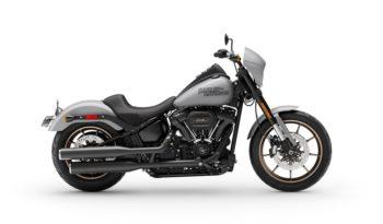 Ficha técnica de la moto Harley-Davidson Softail Low Rider S 2020