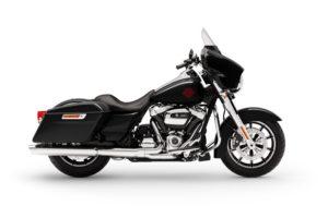 Ficha técnica de la moto Harley-Davidson Touring Electra Glide Standard 2020