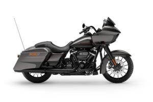 Ficha técnica de la moto Harley-Davidson Touring Road Glide Special