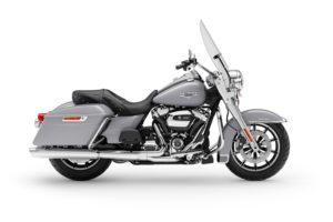 Ficha técnica de la moto Harley-Davidson Touring Road King 2020