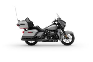 Ficha técnica de la moto Harley-Davidson Touring Ultra Limited 2020