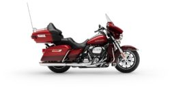 Harley-Davidson Touring Ultra Limited Low 2019