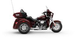 Harley-Davidson Tri Glide Ultra 2020