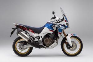 Ficha técnica de la moto Honda CRF1000L Africa Twin Adventure Sports DCT