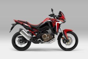 Ficha técnica de la moto Honda CRF1100L Africa Twin 2020