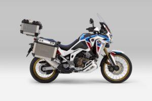 Ficha técnica de la moto Honda CRF1100L Africa Twin Adventure Sports 2020