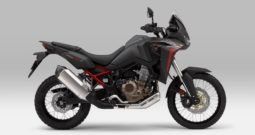 Honda CRF1100L Africa Twin DCT 2020