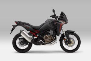 Ficha técnica de la moto Honda CRF1100L Africa Twin DCT 2020