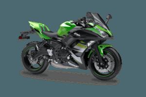 Ficha técnica de la moto Kawasaki Ninja 650 SE ABS Performance