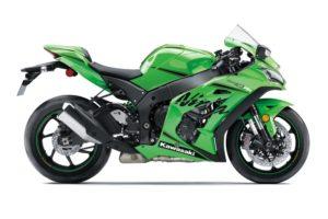 Ficha técnica de la moto Kawasaki Ninja ZX-10RR 2019