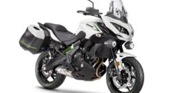Kawasaki Versys 650 ABS Tourer Plus 2018