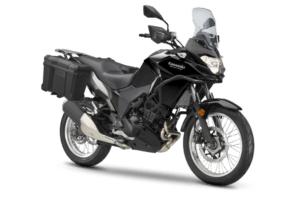Ficha técnica de la moto Kawasaki Versys-X 300 Adventure