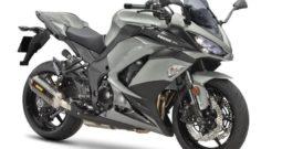Kawasaki Z1000SX ABS Performance 2018