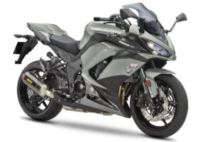 Ficha técnica de la moto Kawasaki Z1000SX ABS Performance