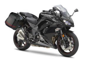 Ficha técnica de la moto Kawasaki Z1000SX ABS Tourer