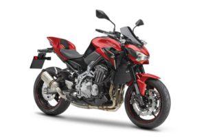 Ficha técnica de la moto Kawasaki Z900 ABS Performance