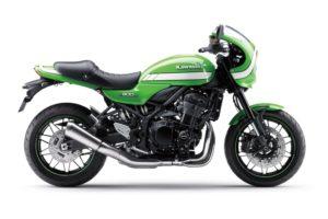 Ficha técnica de la moto Kawasaki Z900RS Cafe