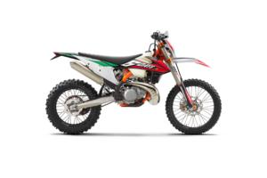 Ficha técnica de la moto KTM 300 EXC TPI Six Days 2020