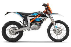 Ficha técnica de la moto KTM Freeride E-XC
