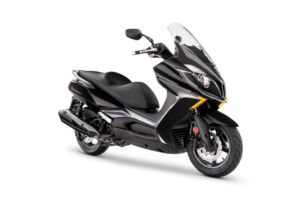 Ficha técnica de la moto Kymco Super Dink 350i