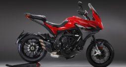 MV Agusta Turismo Veloce 800 Rosso 2020