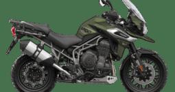Triumph Tiger 1200 XCx 2018