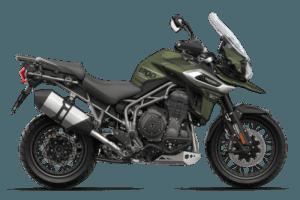 Ficha técnica de la moto Triumph Tiger 1200 XCx