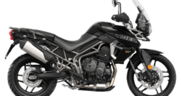 Triumph Tiger 800 XRx Low 2018