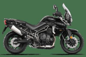 Ficha técnica de la moto Triumph Tiger 800 XRx Low