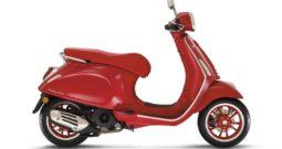 Vespa 946 Red 2020