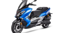 Wottan Motor Storm-S 300 2020