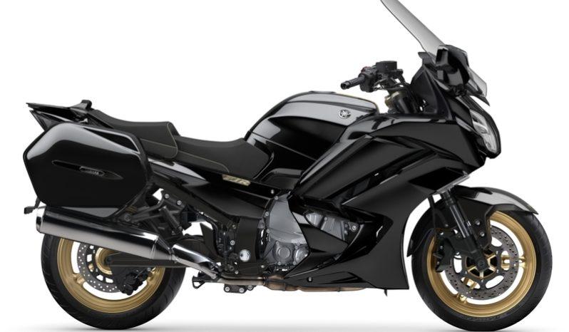 Ficha técnica de la moto Yamaha FJR1300AE Ultimate Edition 2020