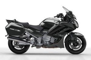 Ficha técnica de la moto Yamaha FJR1300AS