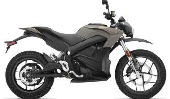 Ficha técnica de la moto Zero DS ZF14.4 11 KW 2020
