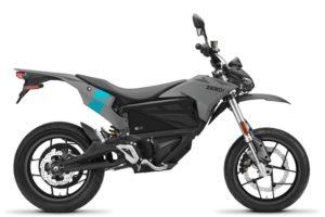 Ficha técnica de la moto Zero FXS ZF7.2 2020