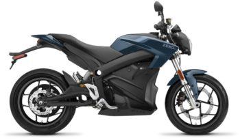 Ficha técnica de la moto Zero S ZF14.4 11 KW 2020