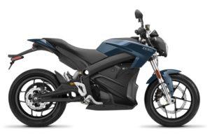 Ficha técnica de la moto Zero S ZF14.4 11 KW +Power Tank 2020
