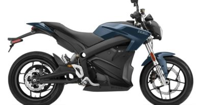 Ficha técnica de la moto Zero S ZF7.2 11 KW 2020