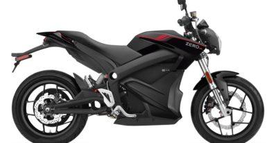 Ficha técnica de la moto Zero SR ZF14.4 2020