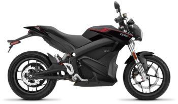 Ficha técnica de la moto Zero SR ZF14.4 +Power Tank 2020