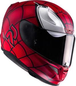 Casco HJC RPHA 11 Spiderman
