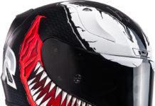 Casco HJC RPHA 11 Venom