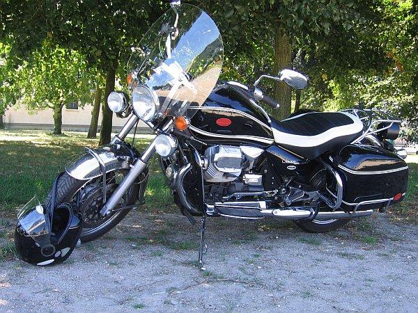Sistemas de anclaje para moto