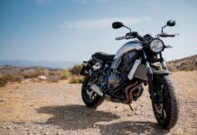 Puntos a revisar cuando compramos una moto de segunda mano