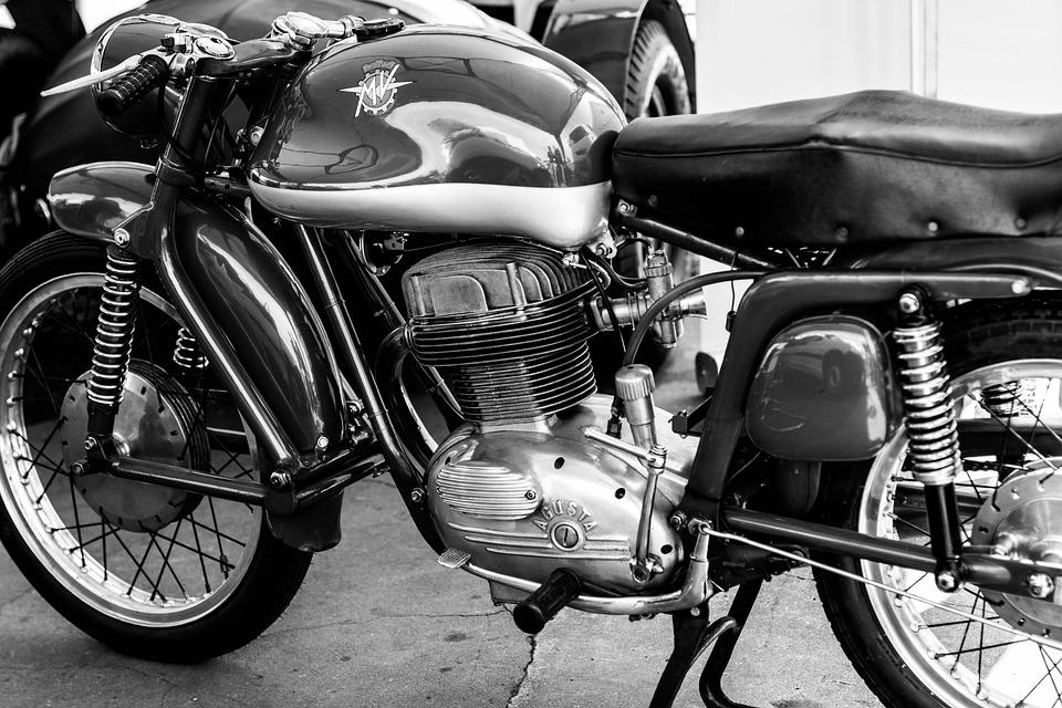 Sillín, punto a revisar al comprar una moto de segunda mano