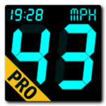 Aplicación DigiHUB Speedometer