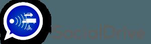 Social Drive, aplicación para motoristas
