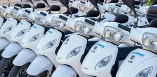 Qué es motosharing