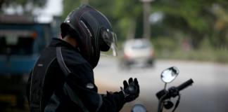 Accesorios para evitar el frío en moto
