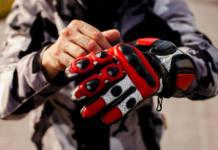 Guantes de moto en masmoto.es